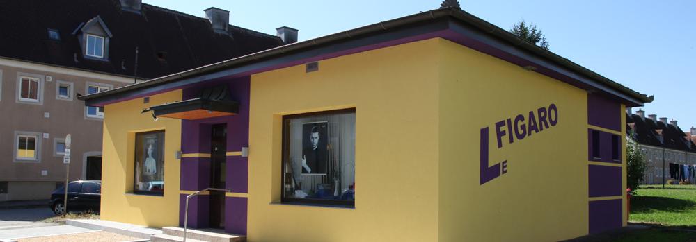 Le Figaro Amstetten Studio
