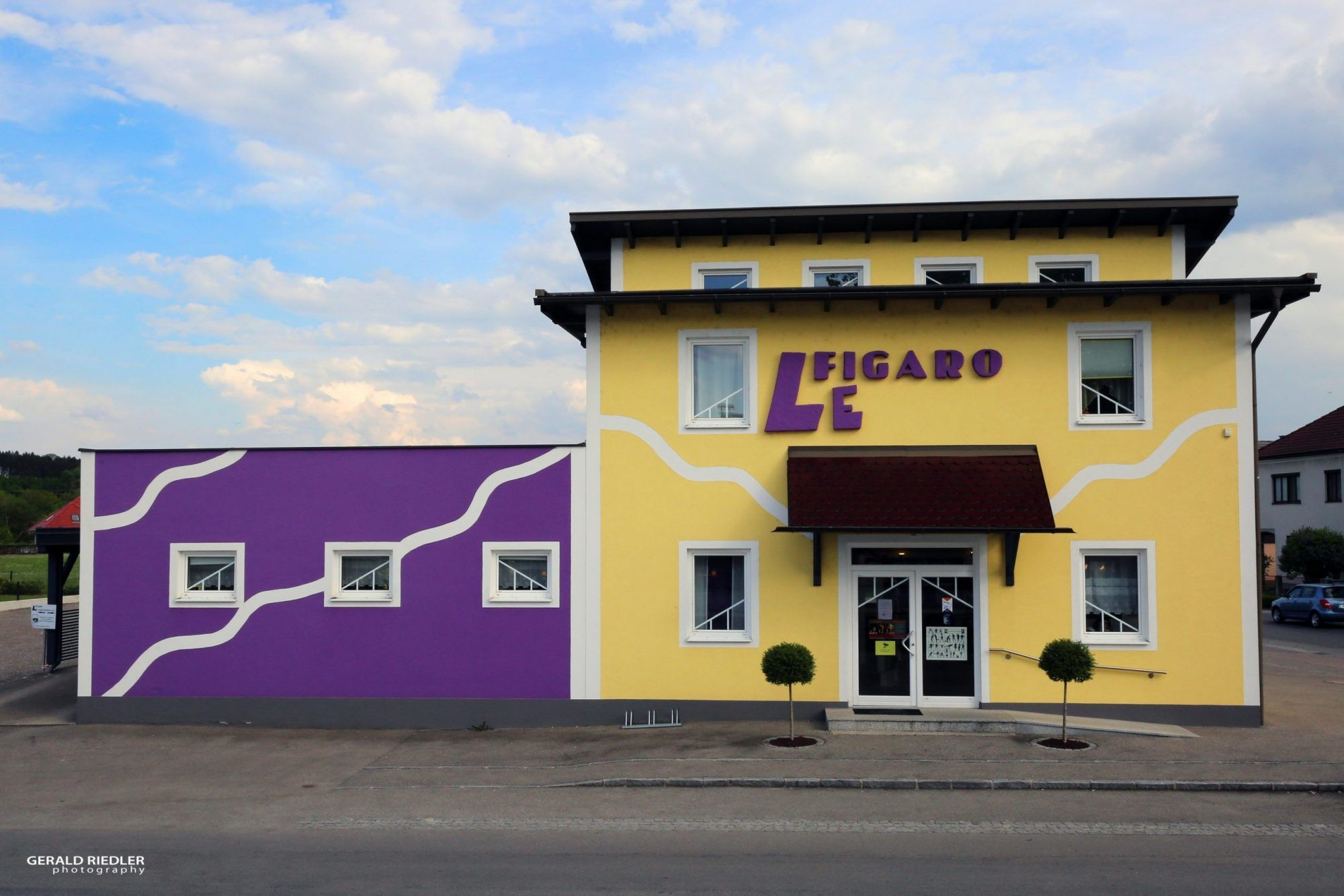 Haus Figaro - Le Figaro Petzenkirchen