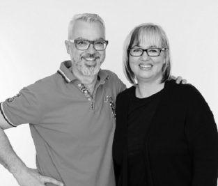 Inhaber: Jürgen & Karin