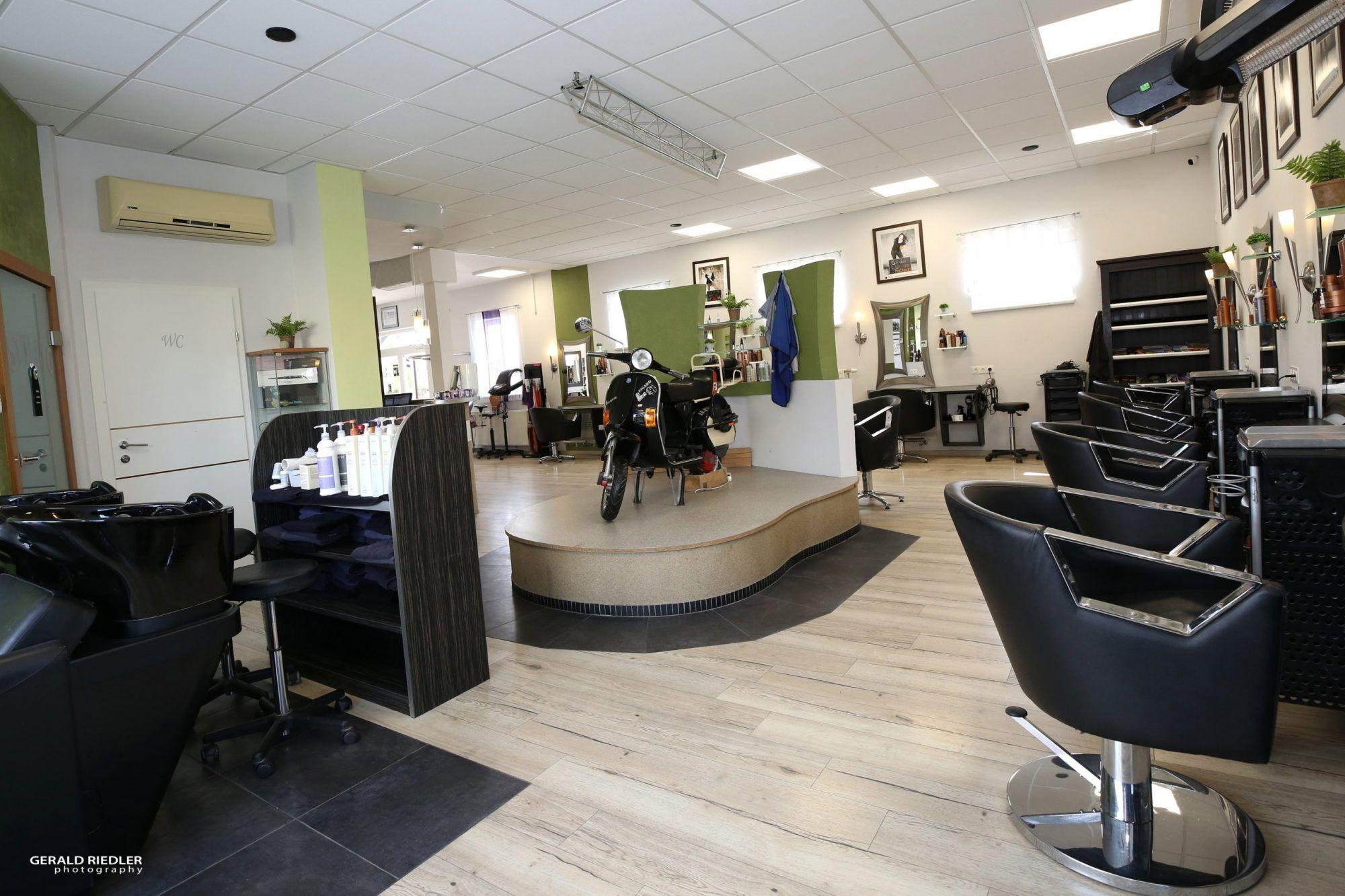Le Figaro Petzenkirchen Salon